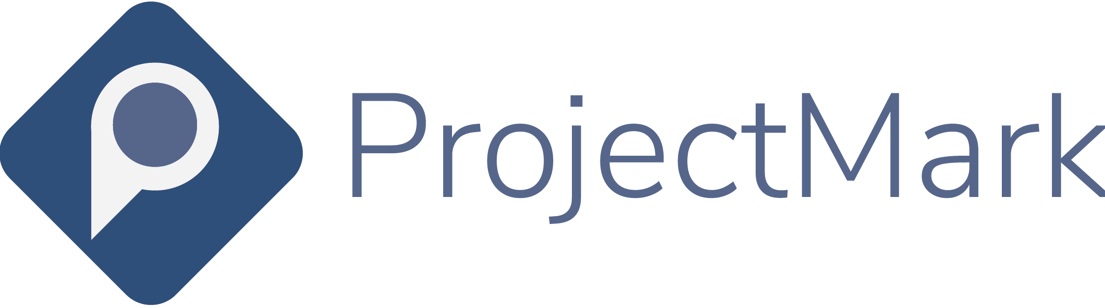 Project Mark Logo
